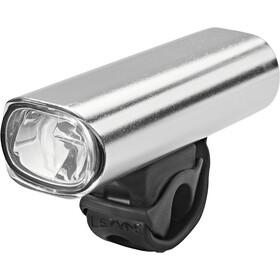 Lezyne Lite Drive Pro 115 LED Frontlicht silber/schwarz